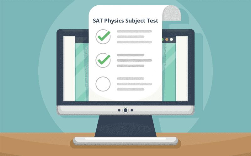 SAT Physics Subject Test-