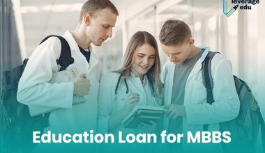 Education Loan for MBBS