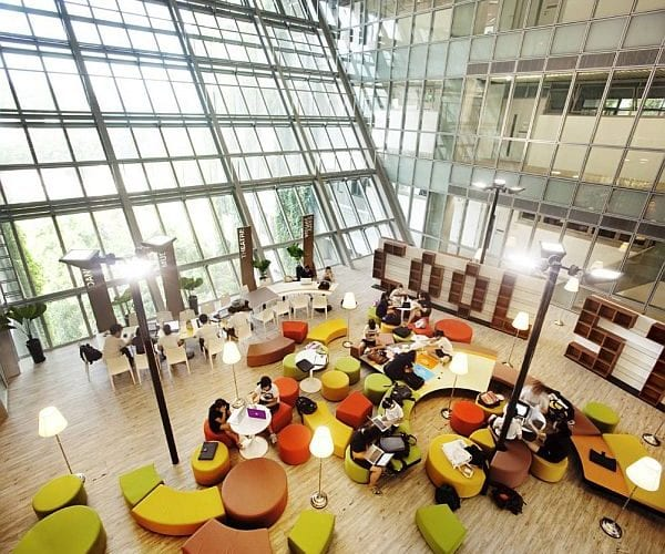 Best Art & Design Universities In The World- Leverage Edu