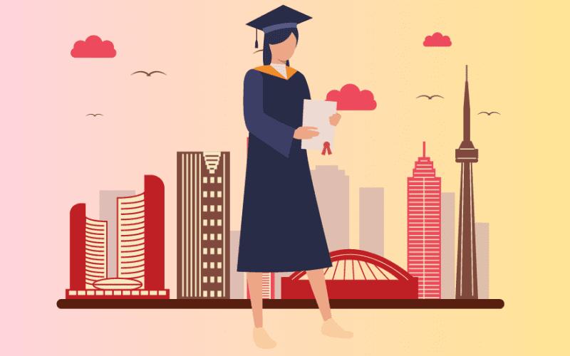 PG Diploma vs Masters in Canada