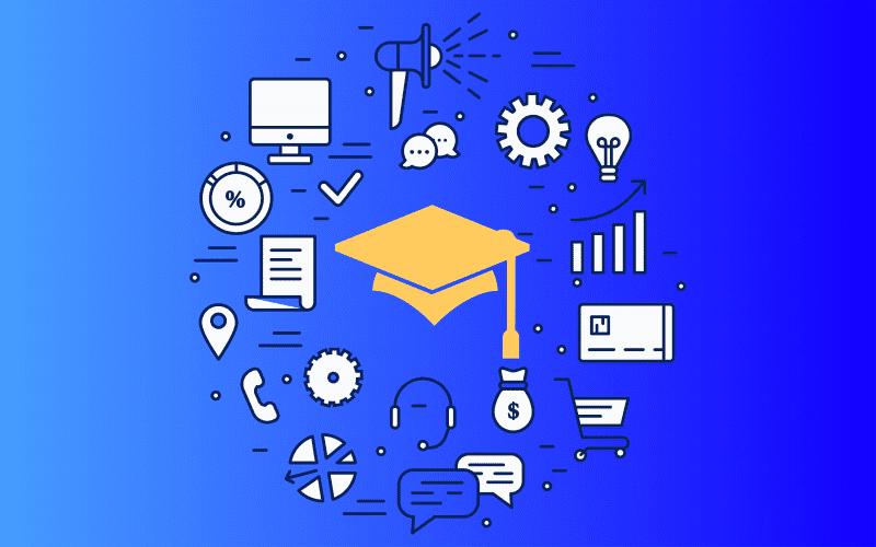 MBA Marketing Subjects
