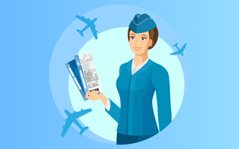 Air Ticketing Course
