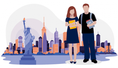 Study in USA without IELTS