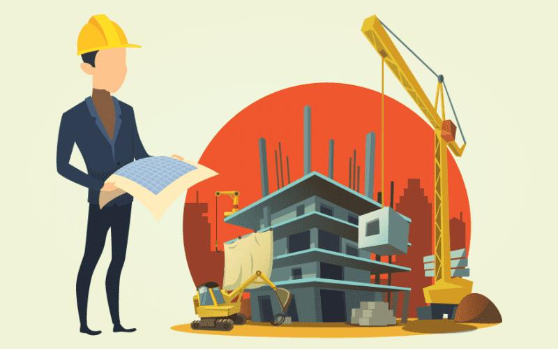 Types of Civil Engineering