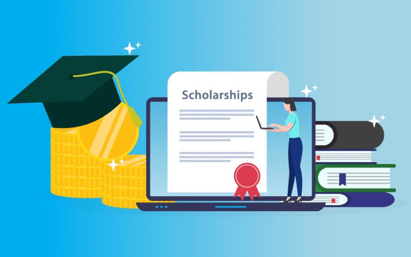 Vodafone Scholarships