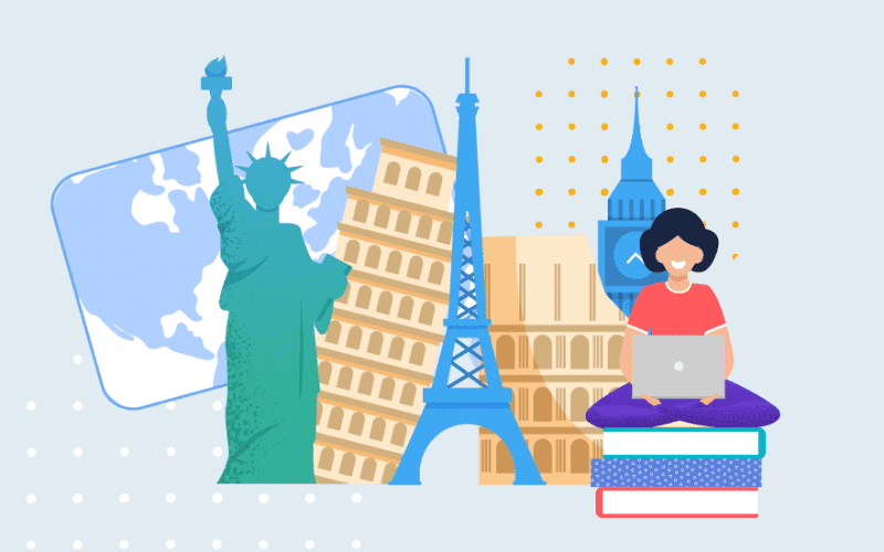 Best Country to Study Abroad for Indian Students