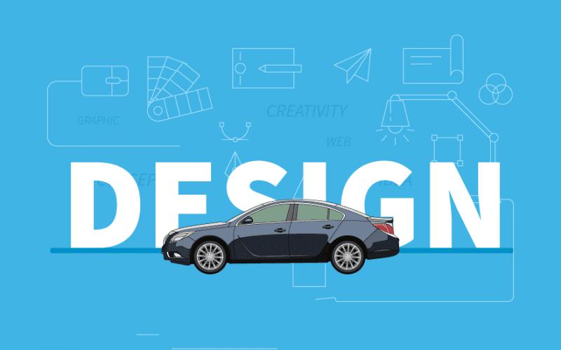 Car Designing Courses