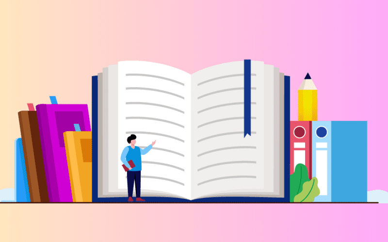 Books for IELTS Preparation