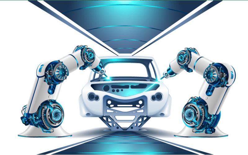 MS Automotive Engineering