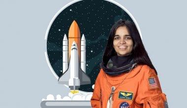 Education of Kalpana Chawla