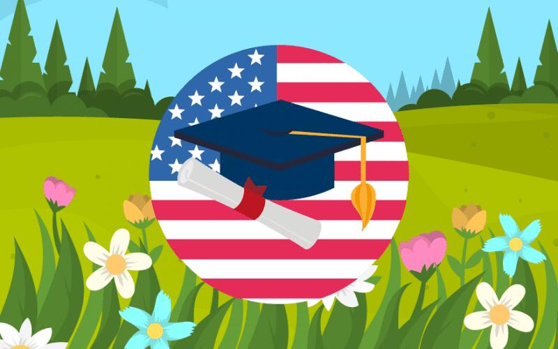 Spring Intake in USA