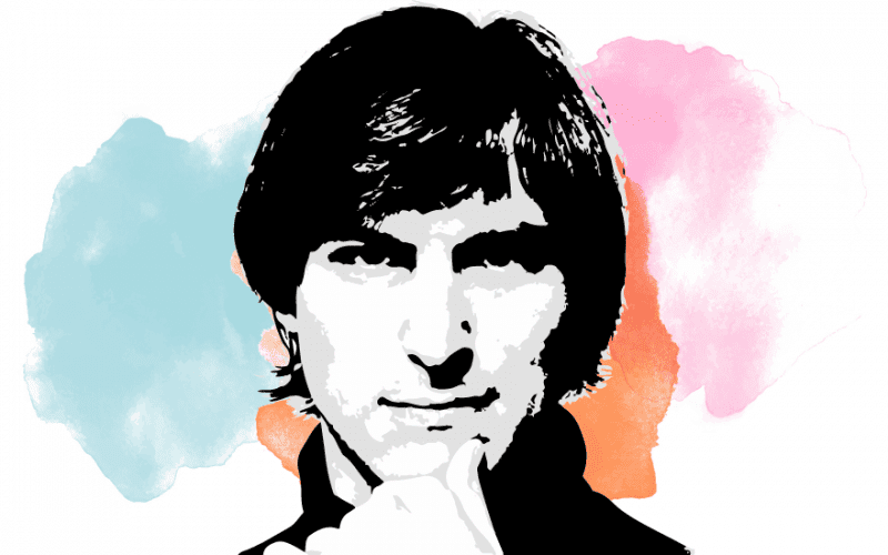 Steve Jobs Education