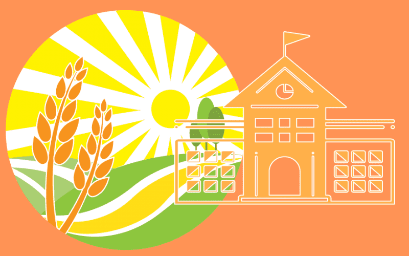 BSc Agriculture Colleges
