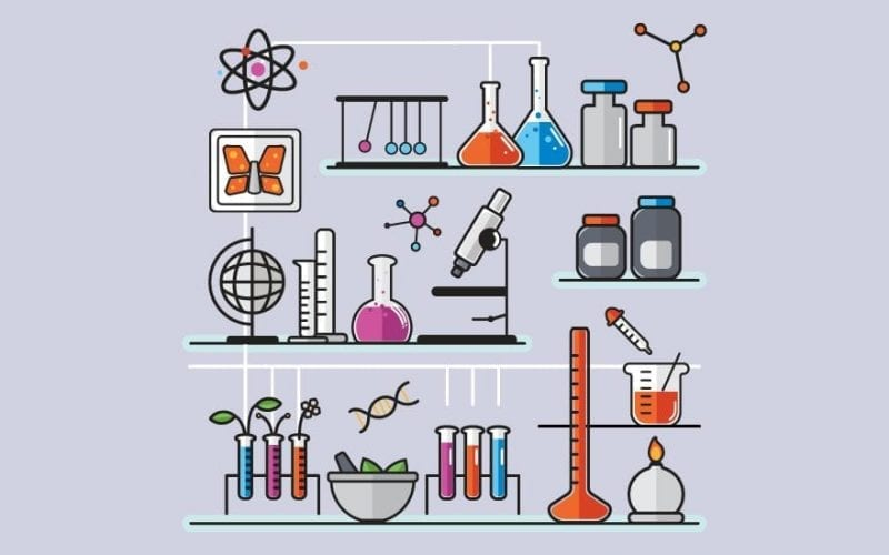 Chemistry Project for Class-12