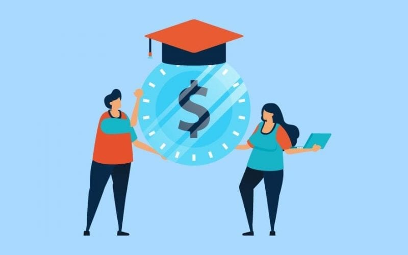 Cost of MBA in USA