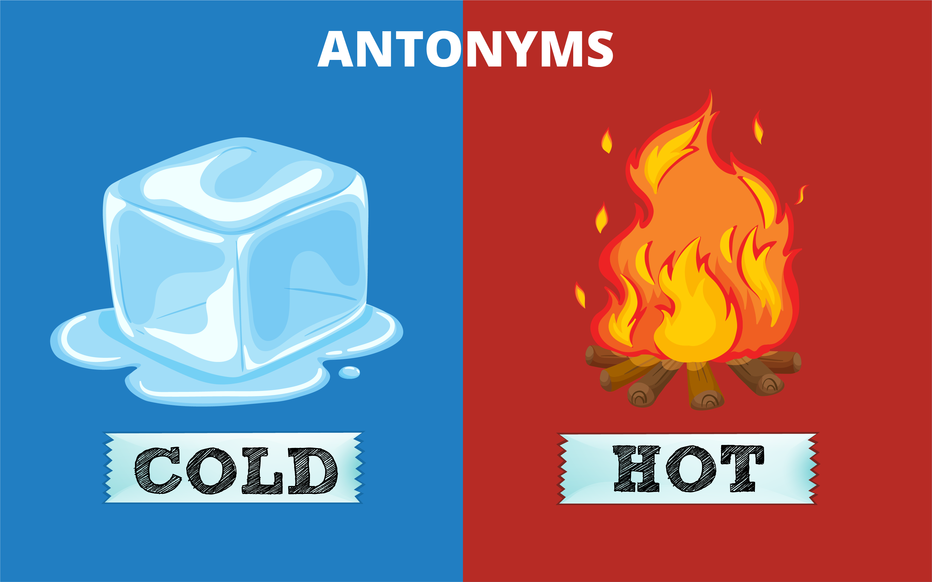 50 Difficult Antonyms With Meanings & Examples - Leverage Edu