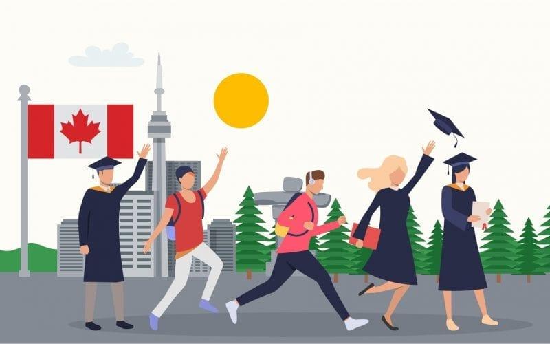 Top Universities in Canada