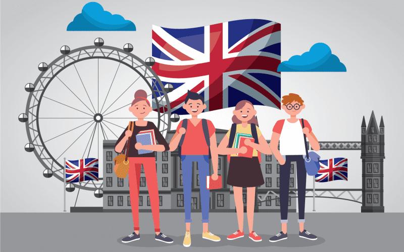 Universities in UK