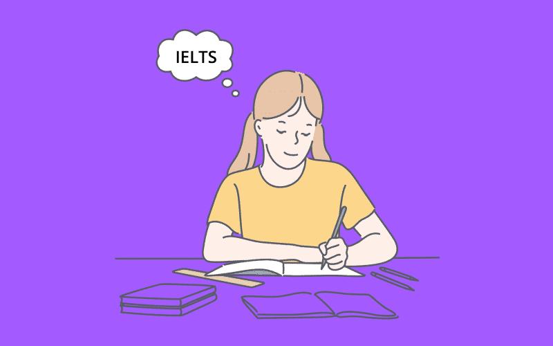 IELTS Sample Letters