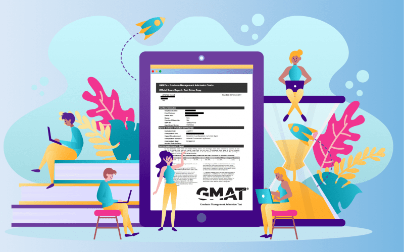 GMAT-Results-and-Score