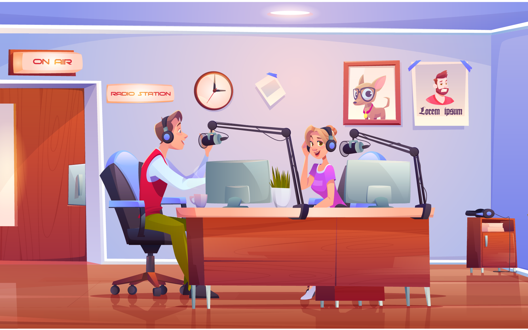 How To Become A Radio Jockey Stepwise Guide Leverage Edu