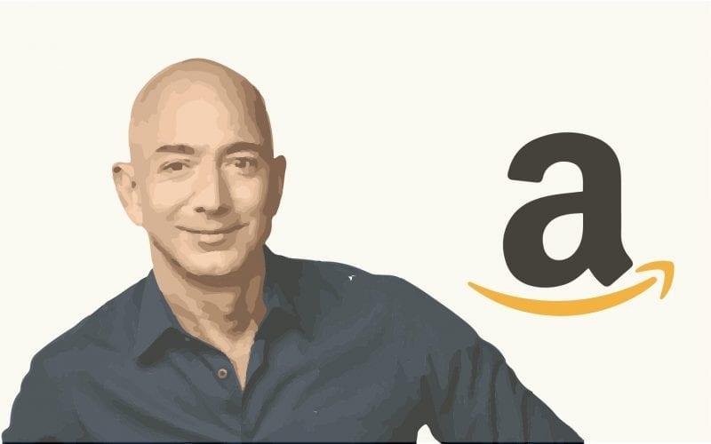 Jeff Bezos Education
