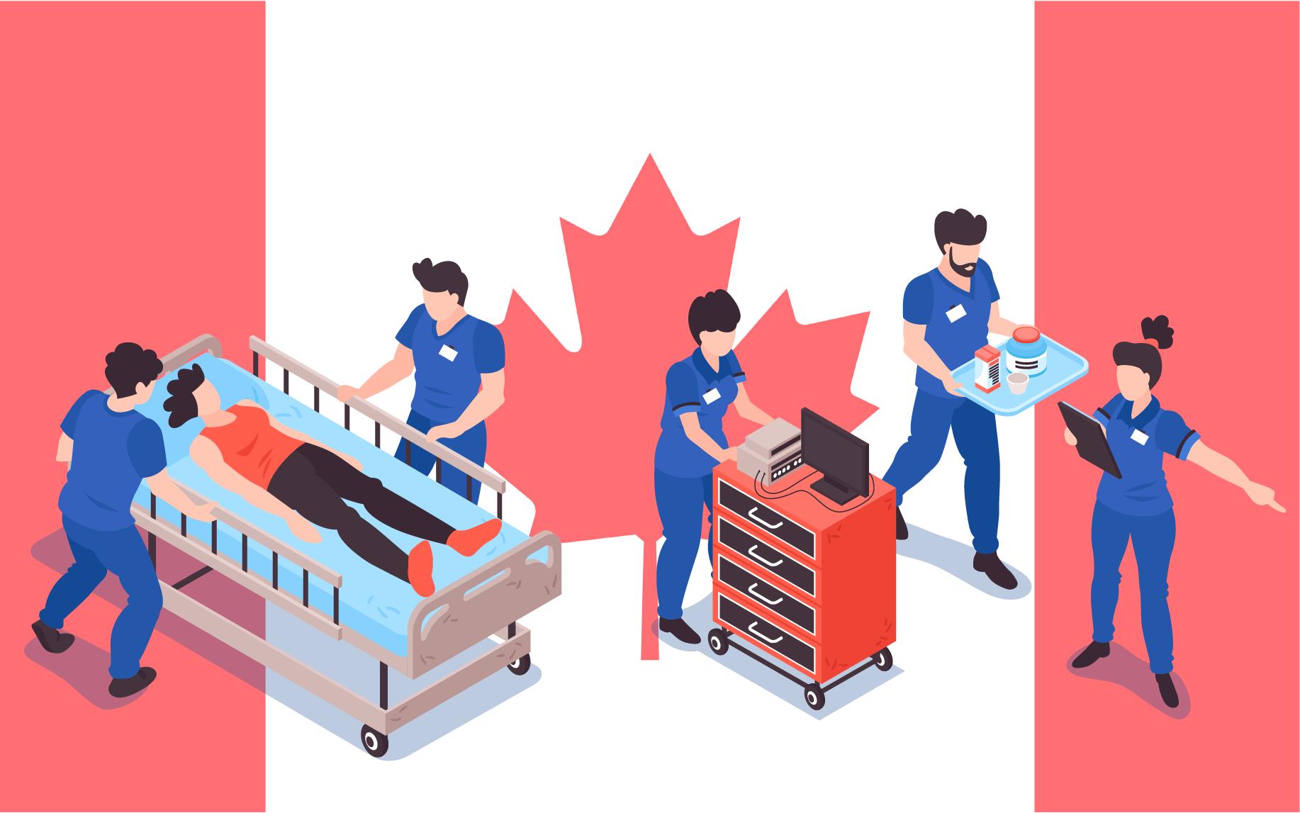 2 Year Nursing Programs In Canada Leverage Edu