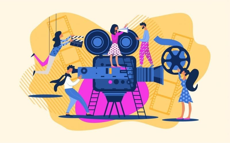 Best Film Schools in the World