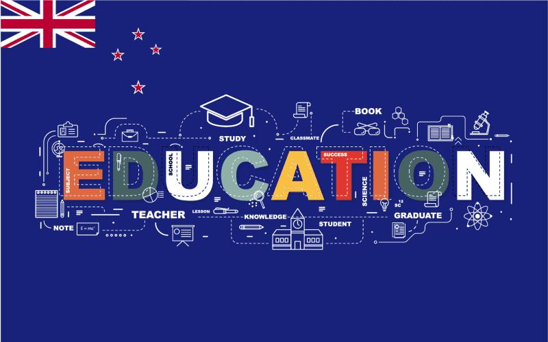 New Zealand Education System