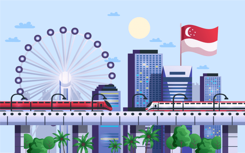 Hotel Management in Singapore