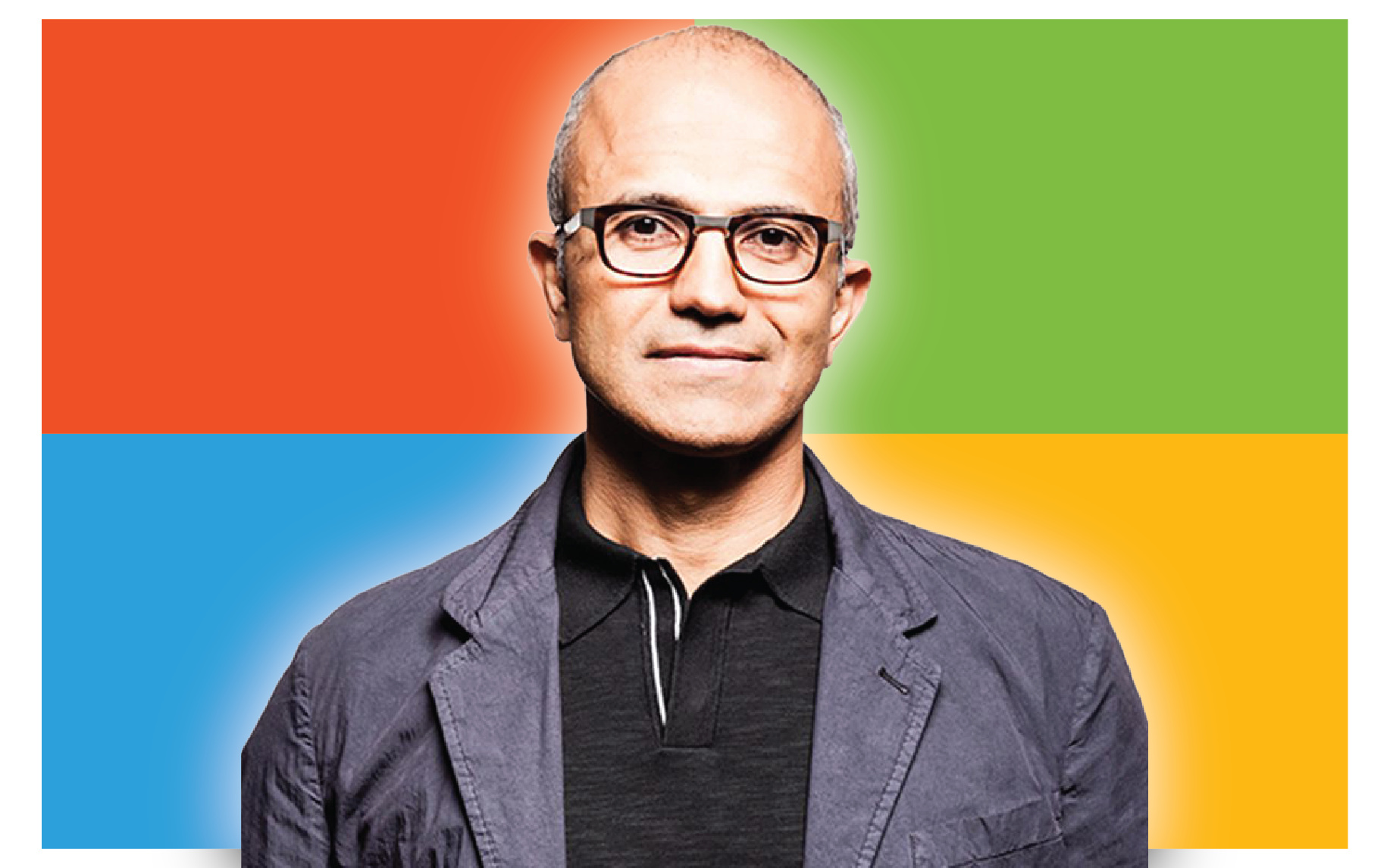 Education Of Satya Nadella Leverage Edu