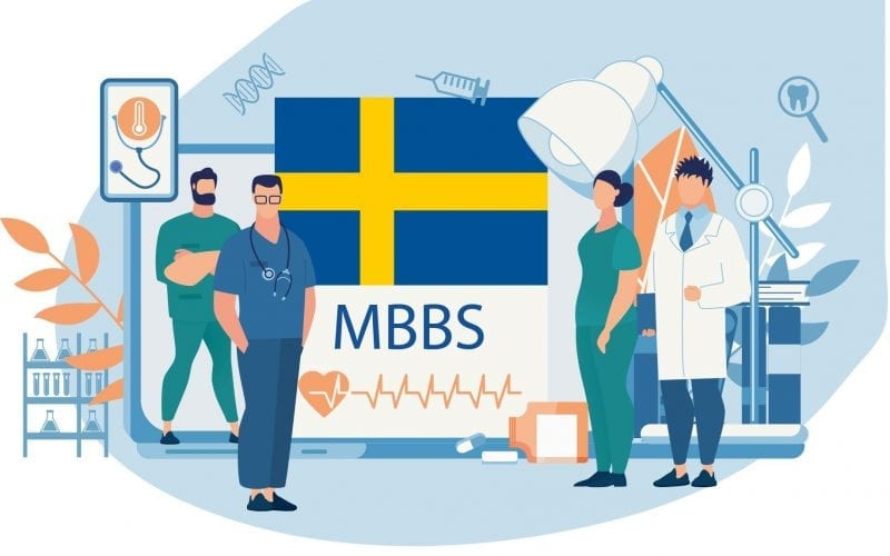 Medical Courses in Sweden