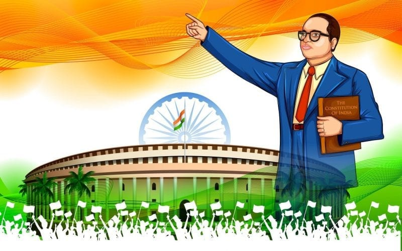 The Making of Indian Constitution