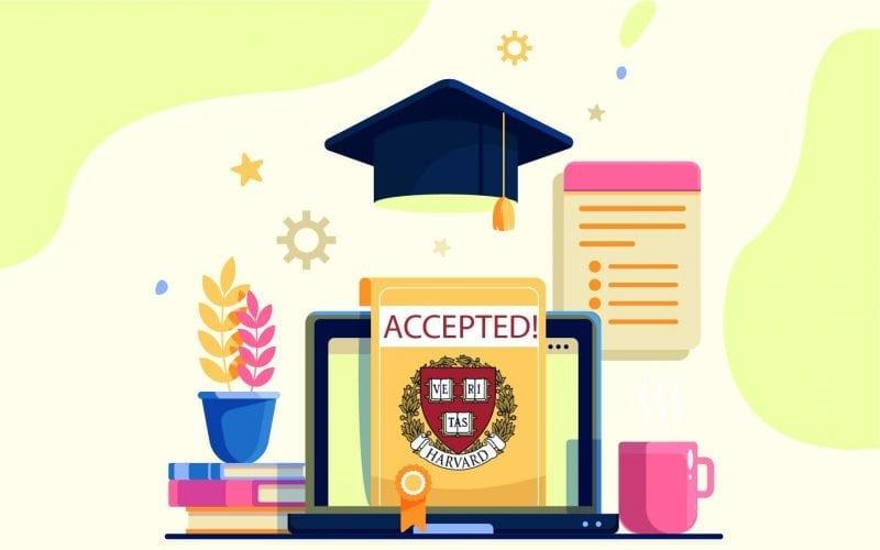 Harvard Acceptance Rate
