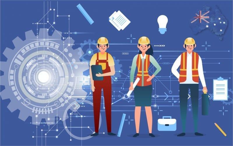 Engineering Universities in Australia