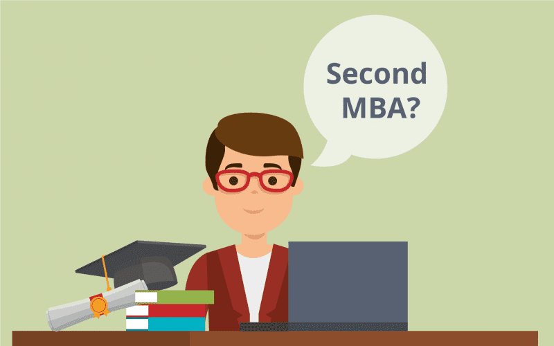 Second MBA