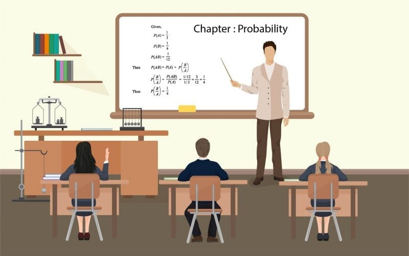 Class 11 Probability
