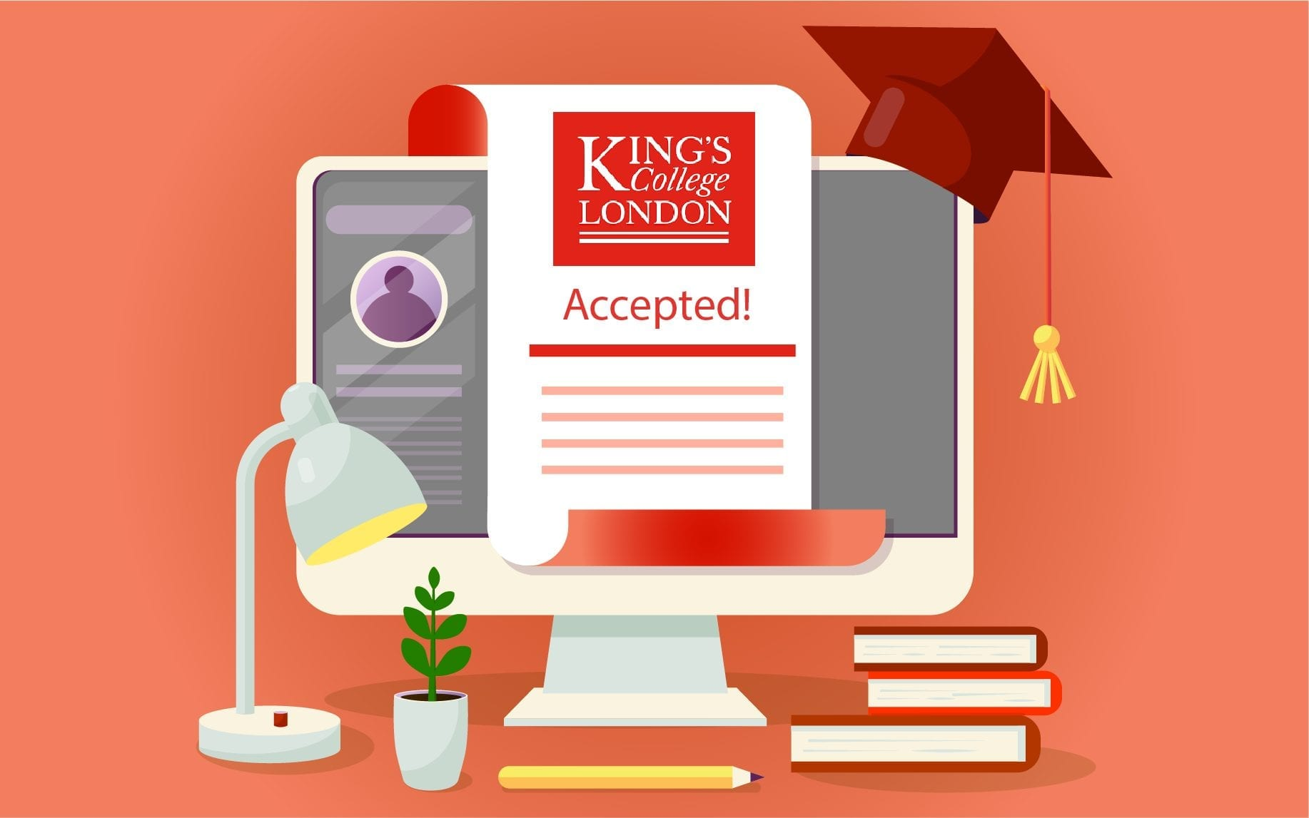Comment on King's College London Acceptance Rate by Team Leverage Edu