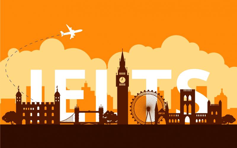 IELTS for UK