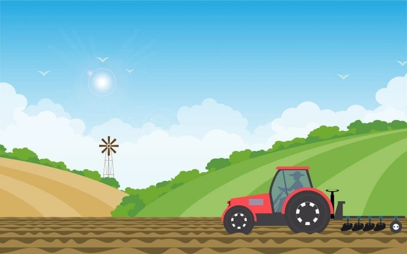 Class 10 Agriculture Notes