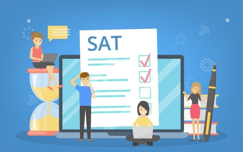 Retaking the SAT could get more students to college-