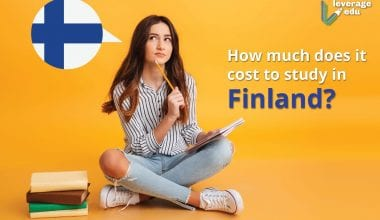 Cost of Studying in Finland