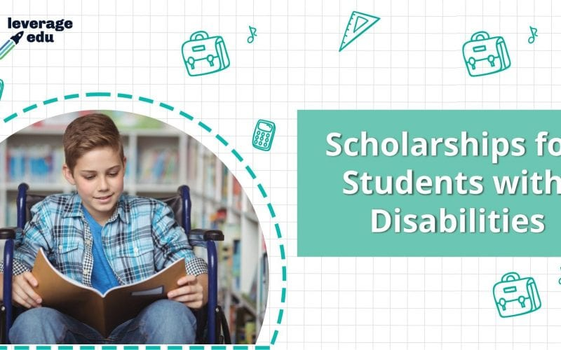 Scholarships for Students with Disabilities