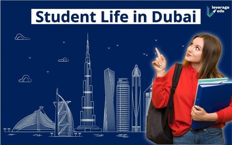 Student Life in Dubai