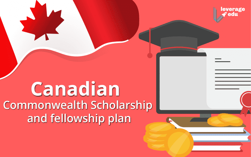 canadian commonwealth scholarship and fellowship