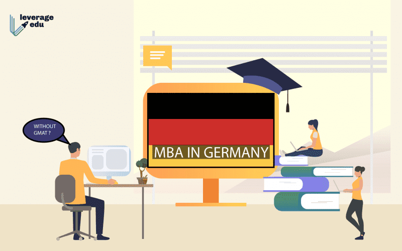MBA in Germany without GMAT