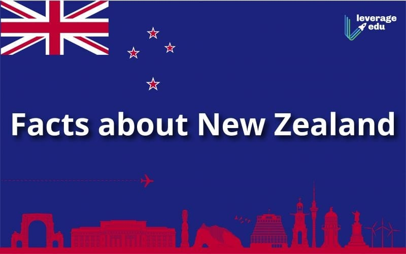 Facts about New Zealand