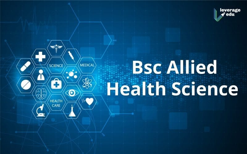BSc Allied Health Science