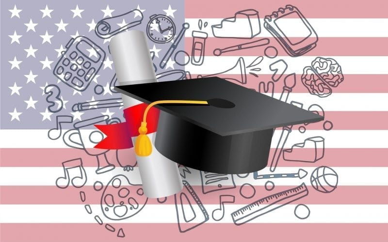 scholarships to study in USA for Indian students