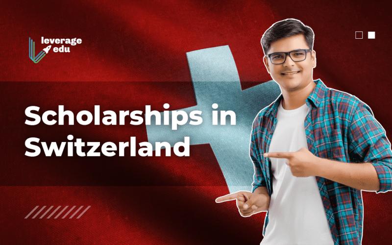 Scholarships in Switzerland